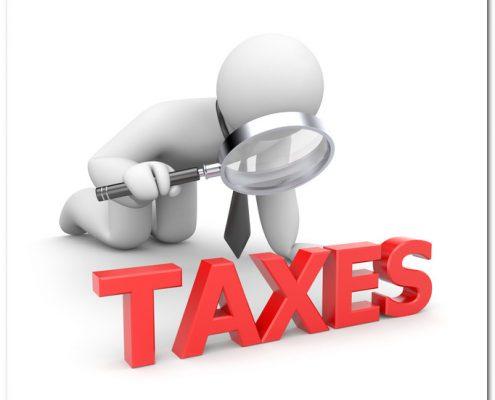import duty tax