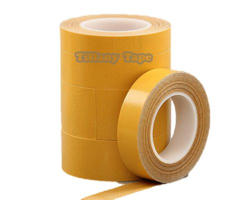 DS carpet tape