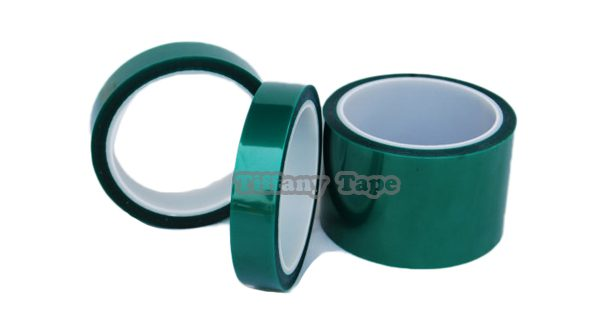 PET silicone tape