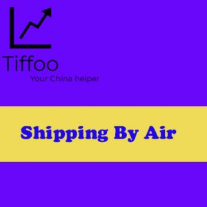 shipping by air