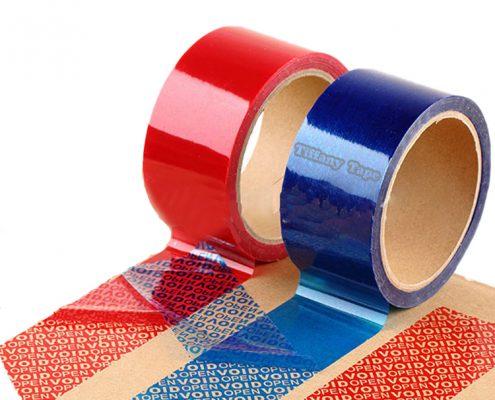 tamper proof tape
