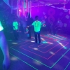 fluorescent gaffer tape (6)