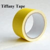 yellow gaffer tape