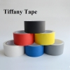 different colors of gaffer tape
