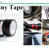 gaffer tape applications