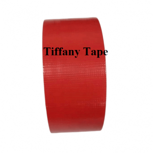 red PE cloth tape (13)