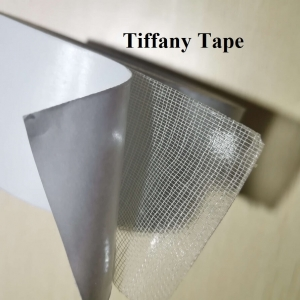 white double-sided carpet tape (4)