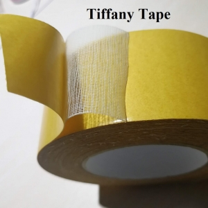 yellow double-sided carpet tape (8)